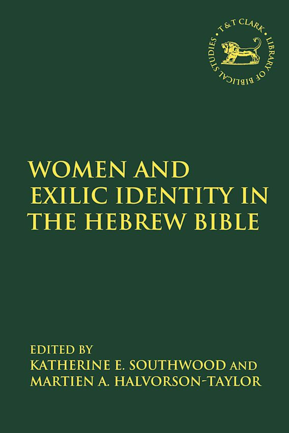 Women and Exilic Identity in the Hebrew Bible cover
