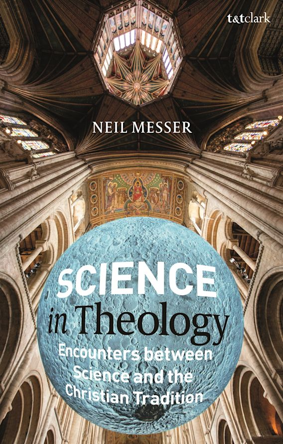 Science in Theology cover