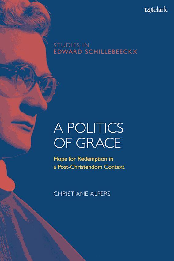 A Politics of Grace cover