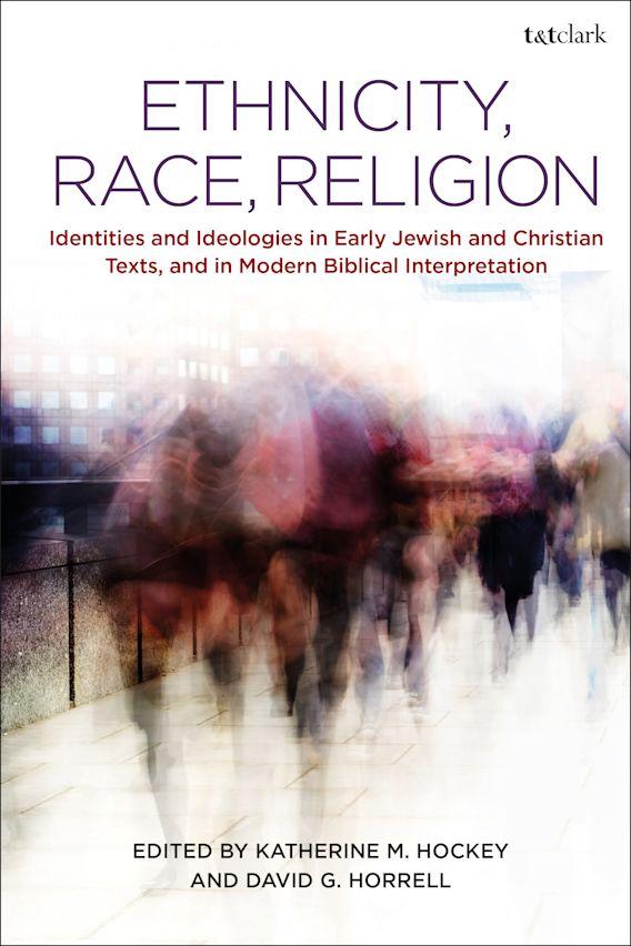 Ethnicity, Race, Religion cover