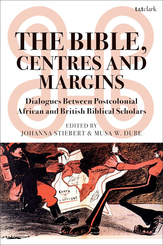 The Bible, Centres and Margins cover