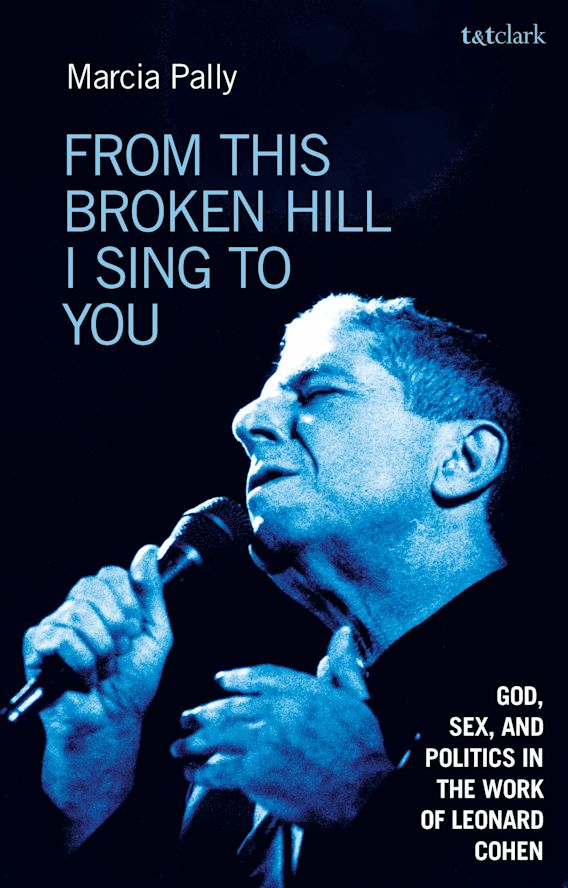 From This Broken Hill I Sing to You cover