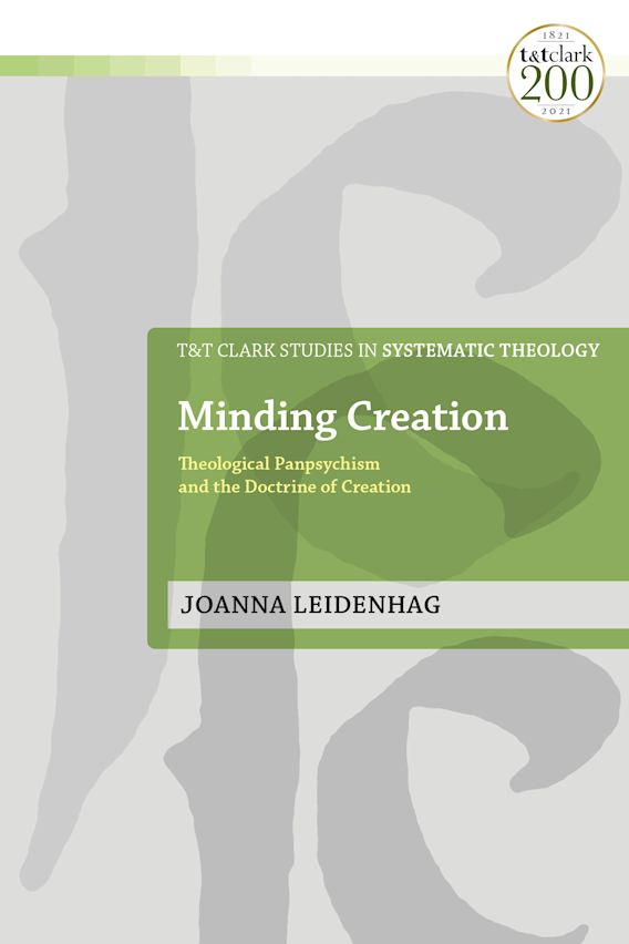 Minding Creation cover