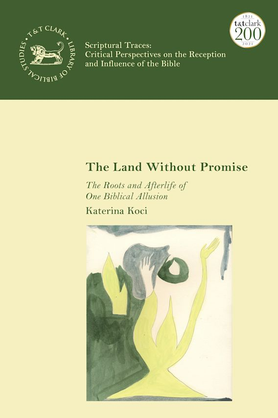 The Land Without Promise cover