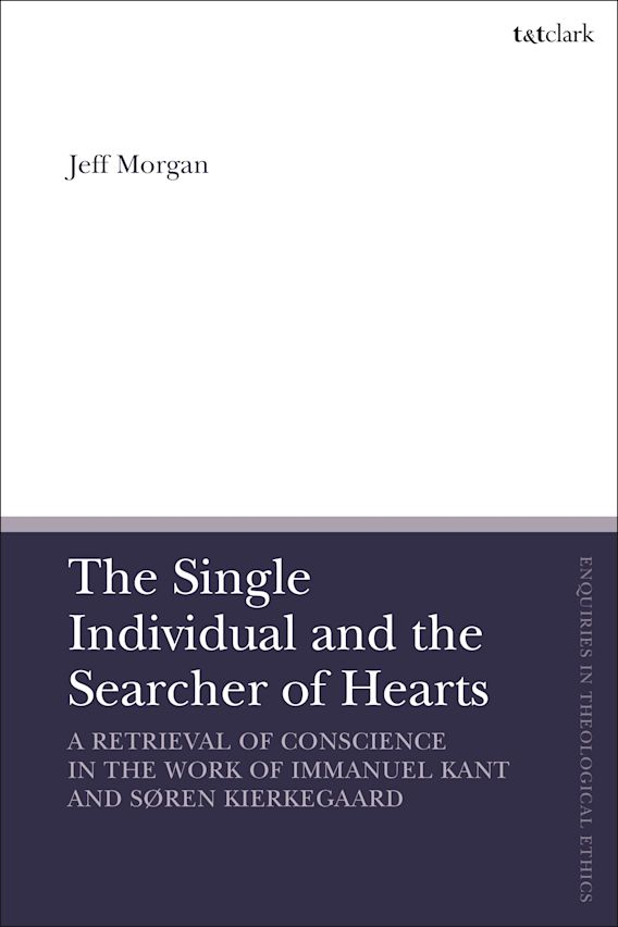 The Single Individual and the Searcher of Hearts cover
