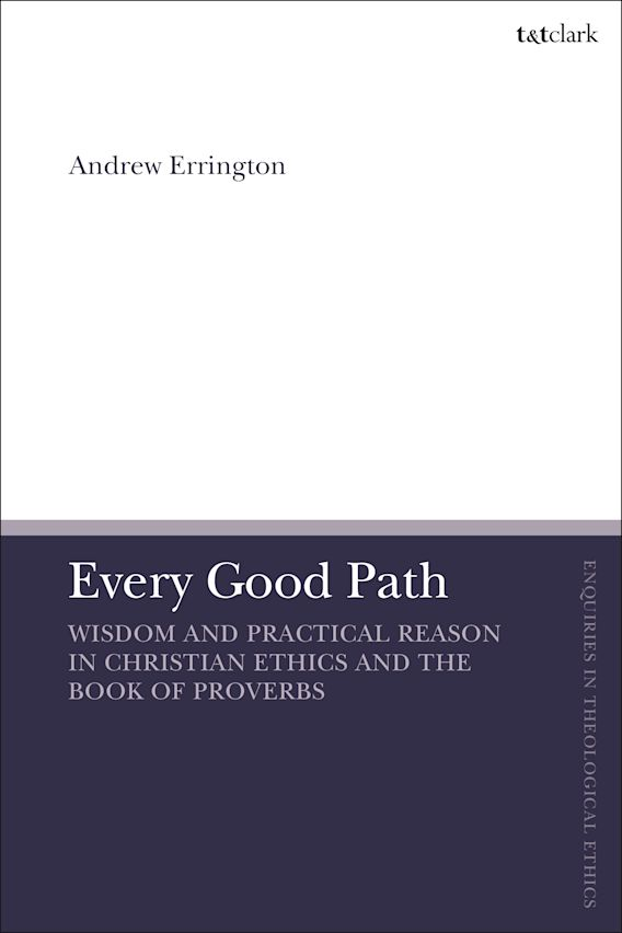 Every Good Path cover