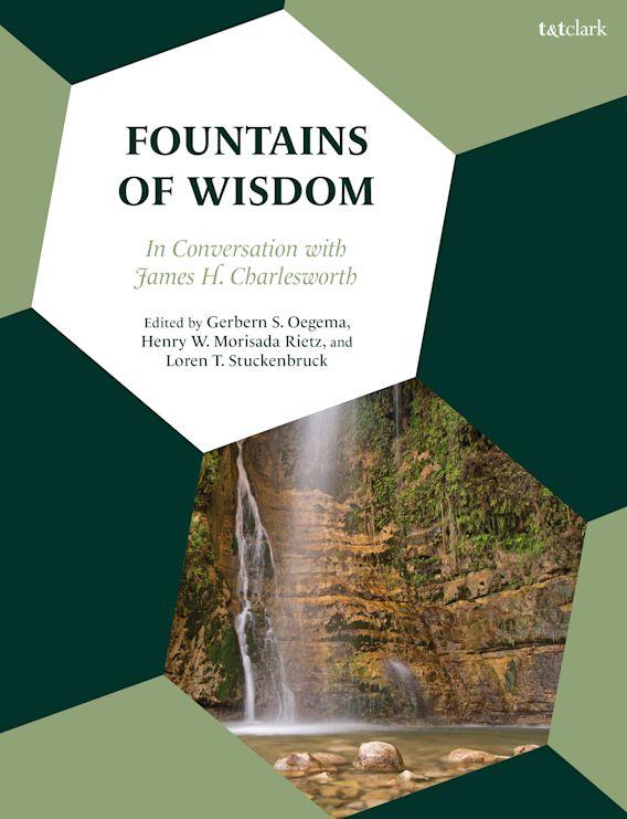 Fountains of Wisdom cover