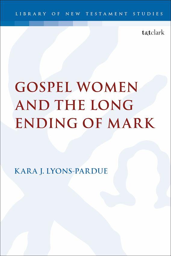 Gospel Women and the Long Ending of Mark cover