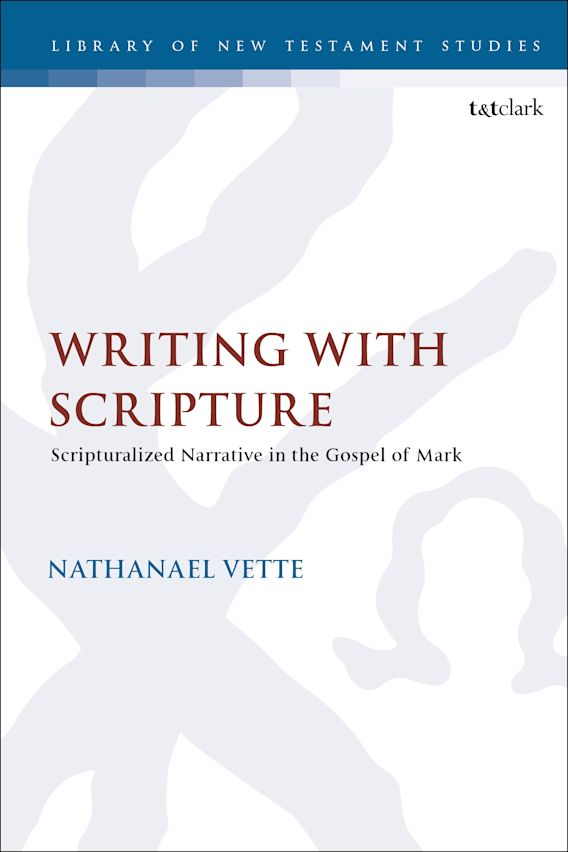 Writing With Scripture cover