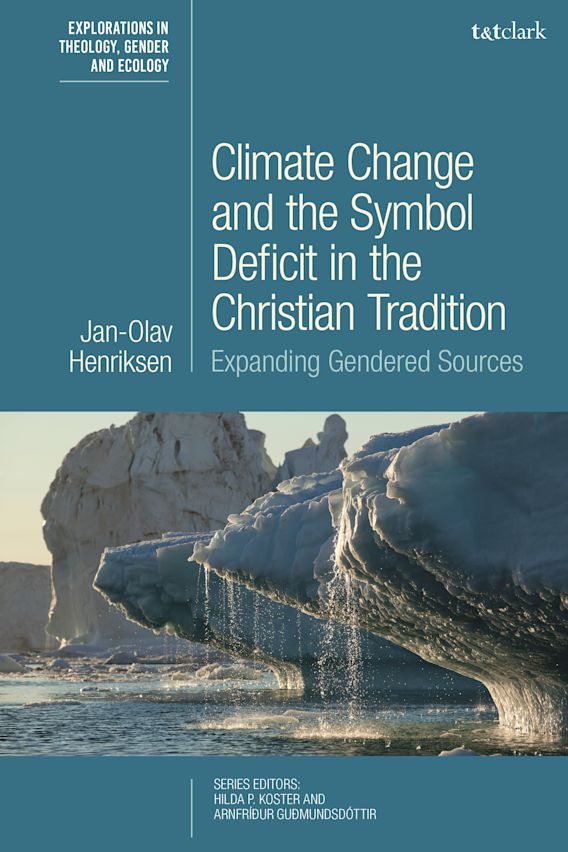 Climate Change and the Symbol Deficit in the Christian Tradition cover