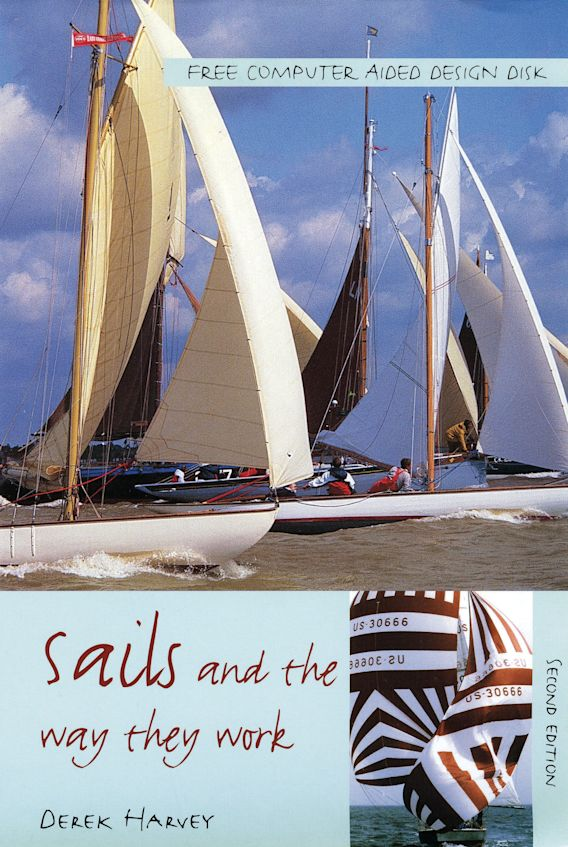 Sails and the Way They Work cover