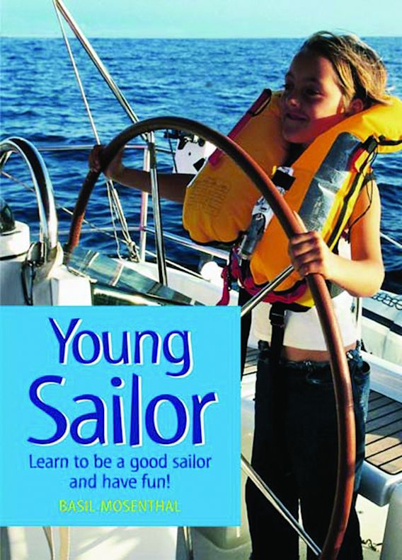 Young Sailor cover