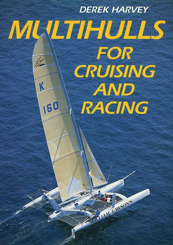 Multihulls for Cruising & Racing cover