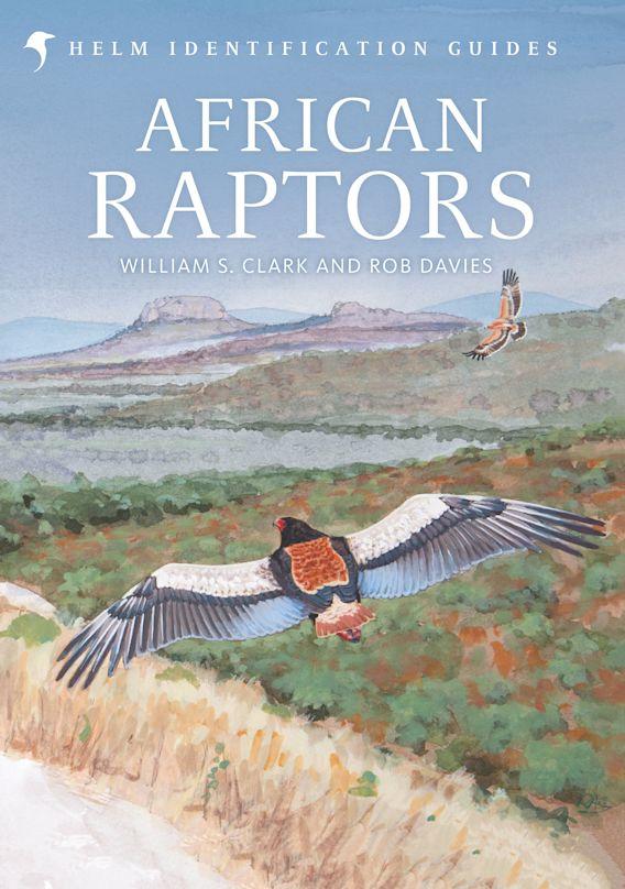 African Raptors cover