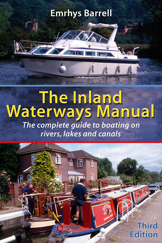 Inland Waterways Manual cover