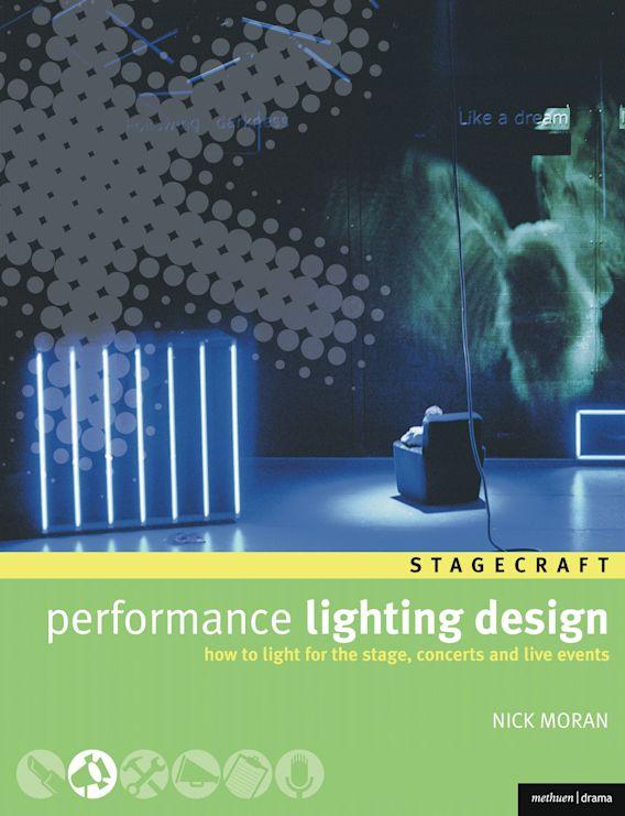 Performance Lighting Design cover