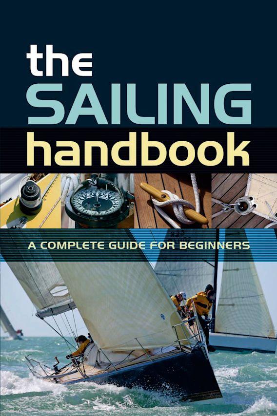 The Sailing Handbook cover