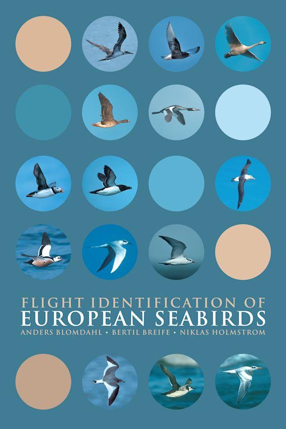 Flight Identification of European Seabirds cover