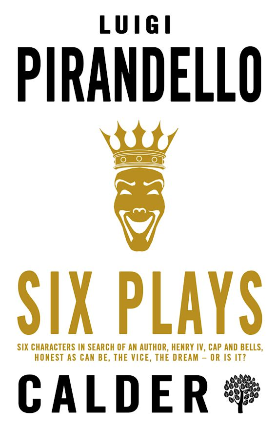 Six Plays cover