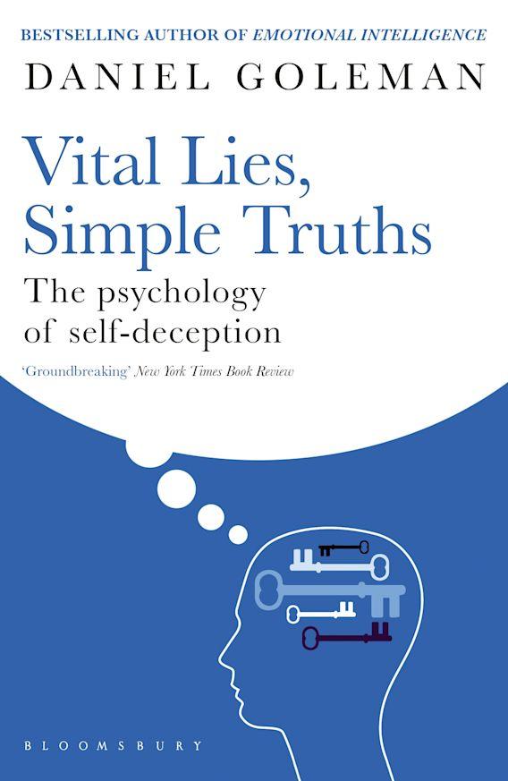 Vital Lies, Simple Truths cover