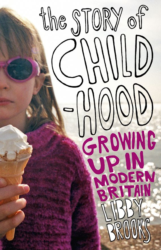 The Story of Childhood cover