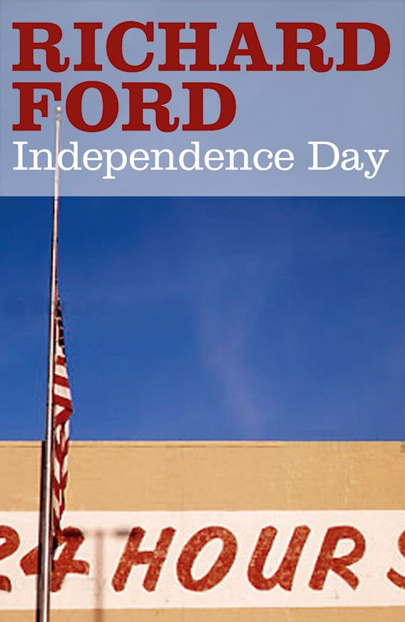 Independence Day cover