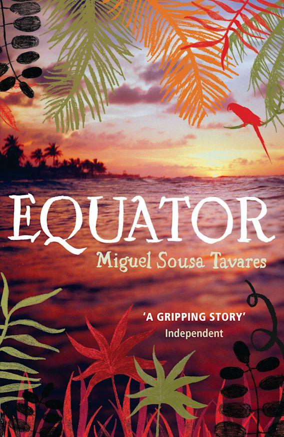 Equator cover