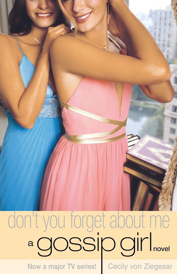 Gossip Girl 11 cover