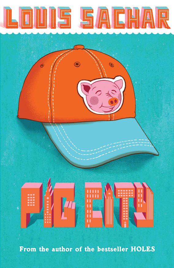 Pig City cover