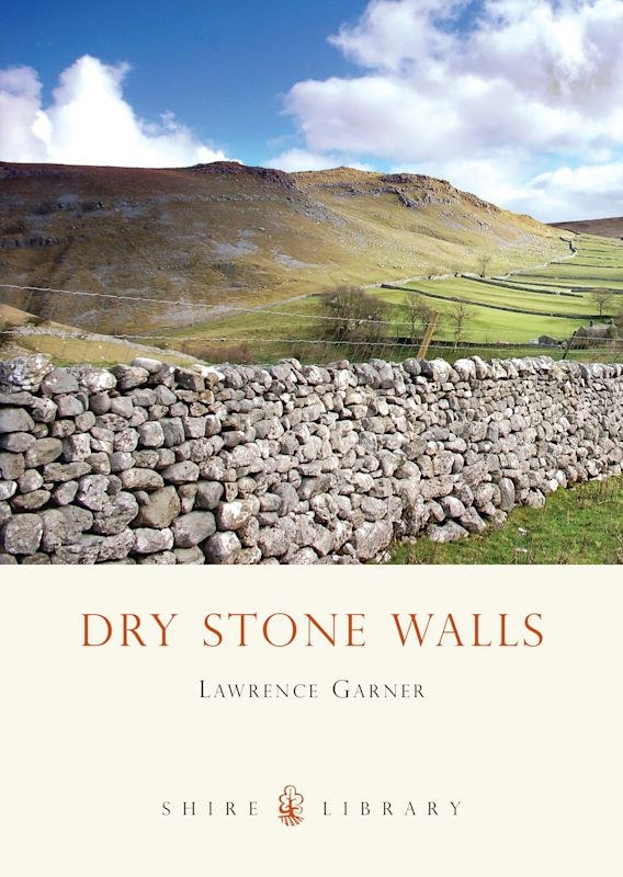 Dry Stone Walls cover