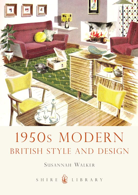 1950s Modern cover