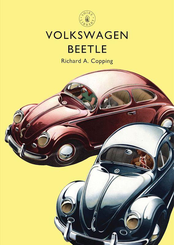Volkswagen Beetle cover