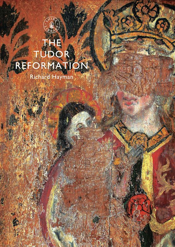 The Tudor Reformation cover