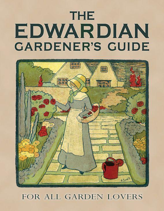 The Edwardian Gardener's Guide cover