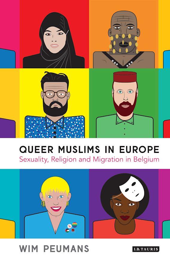 Queer Muslims in Europe cover