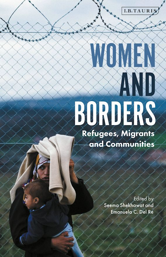 Women and Borders cover