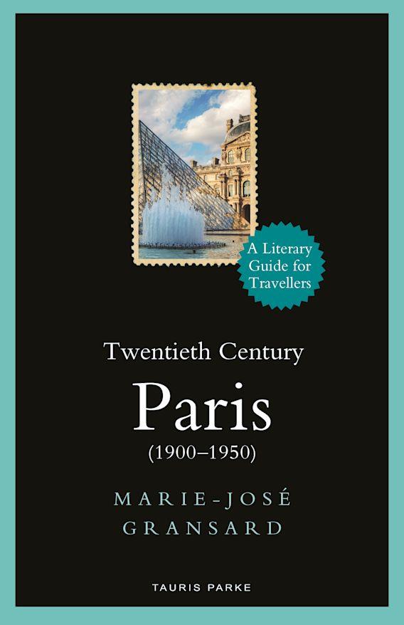 Twentieth Century Paris cover