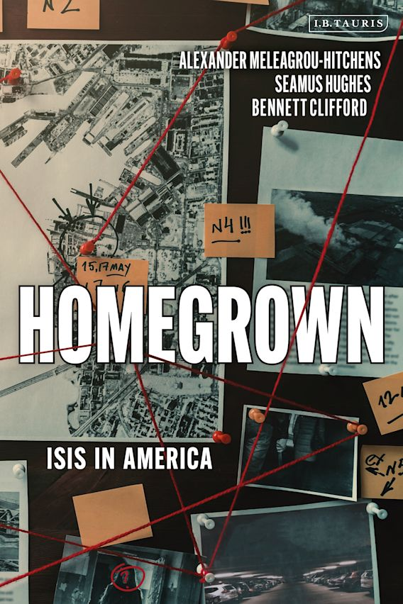 Homegrown cover