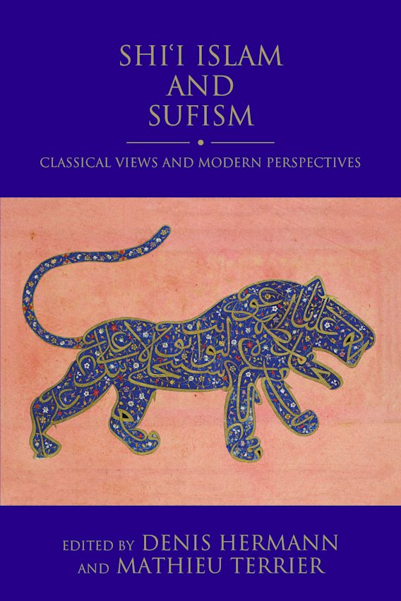 Shi'i Islam and Sufism cover