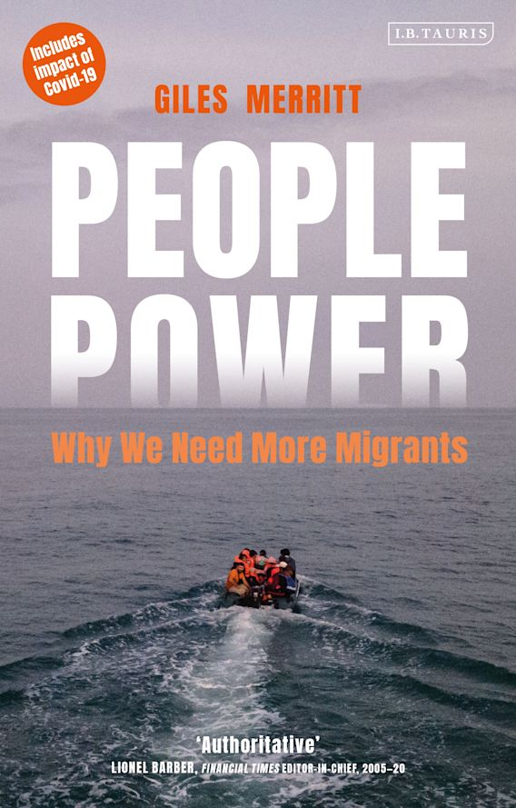 People Power cover