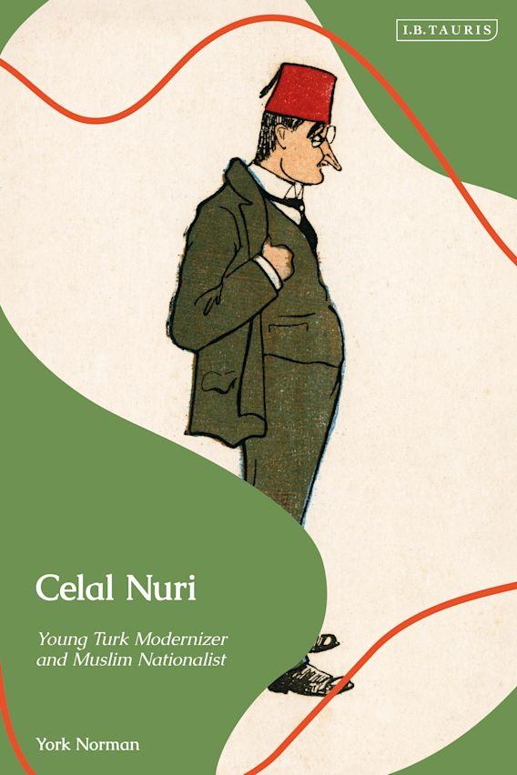 Celal Nuri cover
