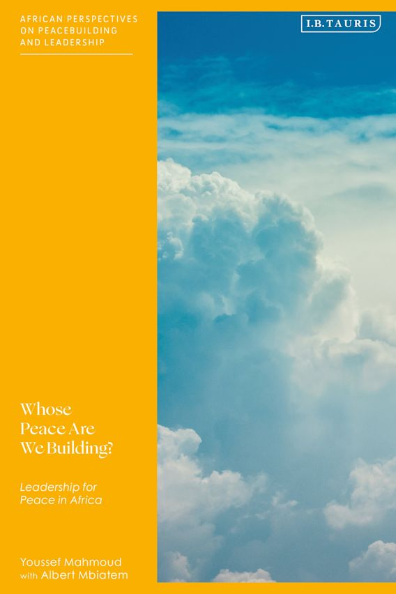Whose Peace Are We Building? cover