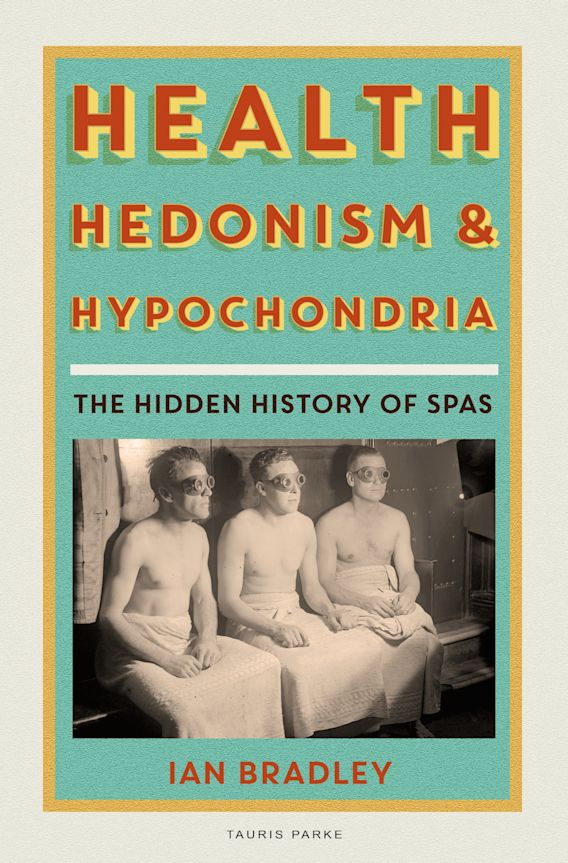 Health, Hedonism and Hypochondria cover