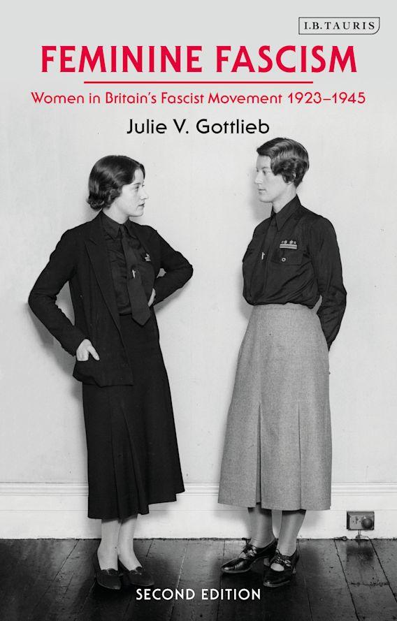 Feminine Fascism cover