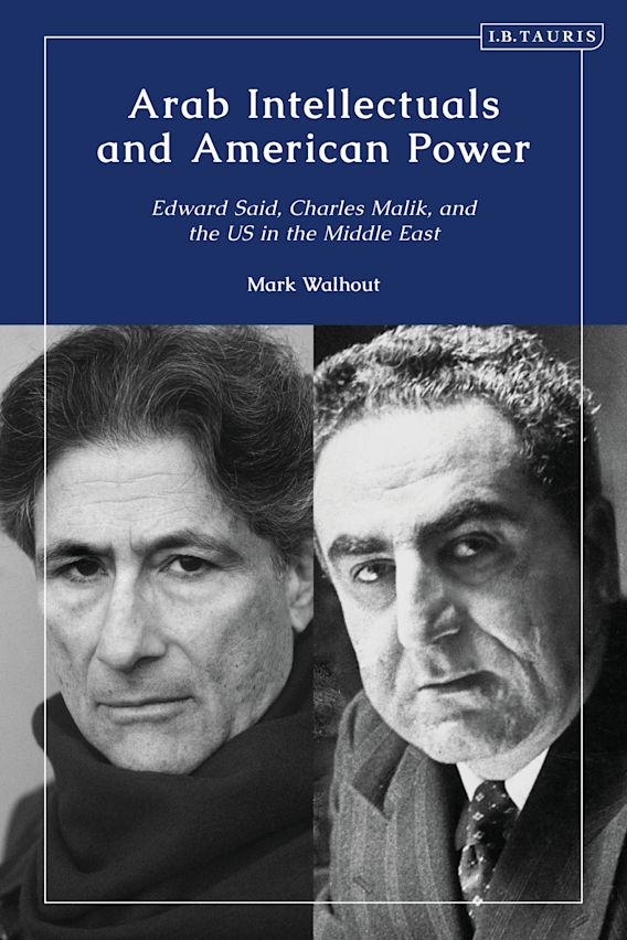 Arab Intellectuals and American Power cover