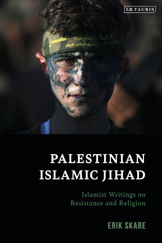 Palestinian Islamic Jihad cover