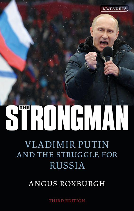 The Strongman cover