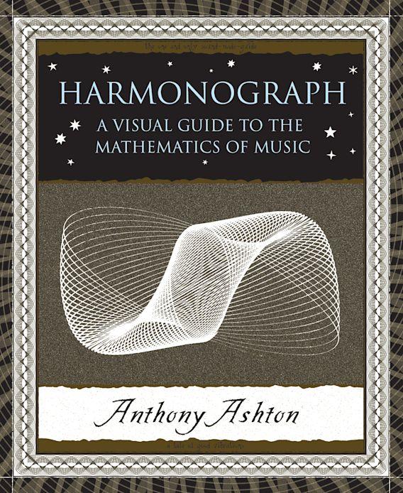 Harmonograph cover