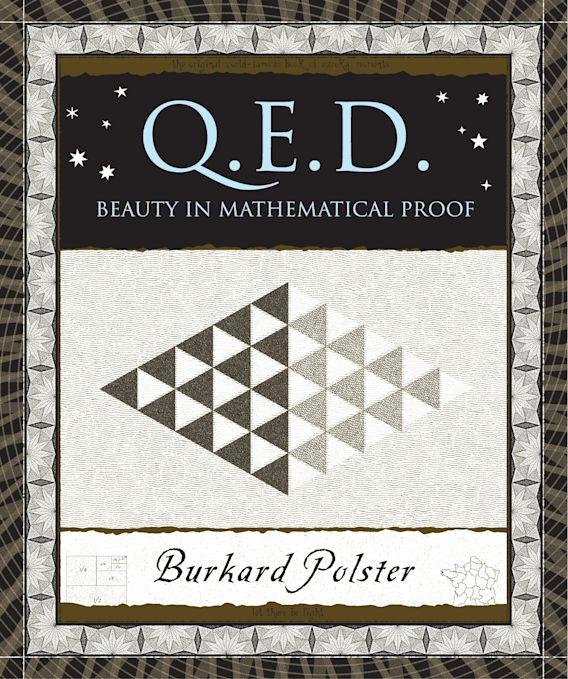 Q.E.D. cover