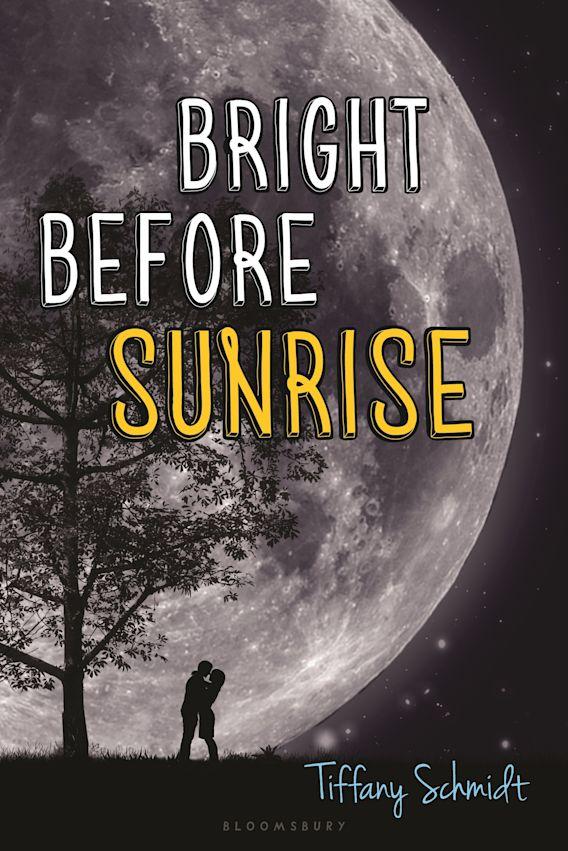 Bright Before Sunrise cover